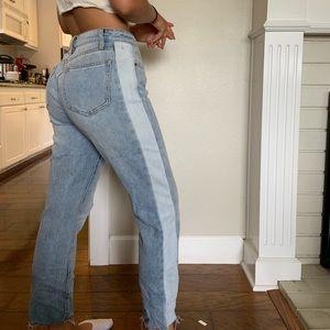 Pacsun Boyfriend jeans